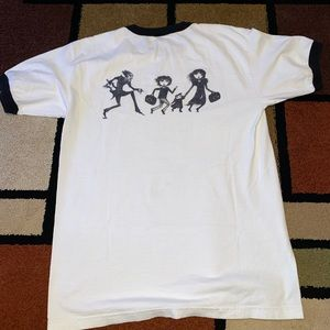 2004 a series of unfortunate events t shirt